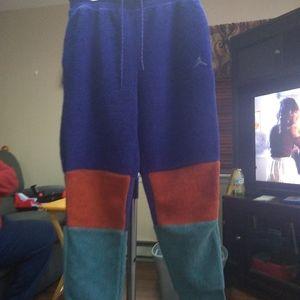 Men's Jordan Sherpa pants